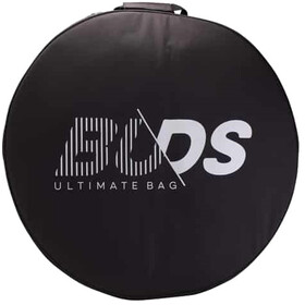 Buds WHEELBag Double black